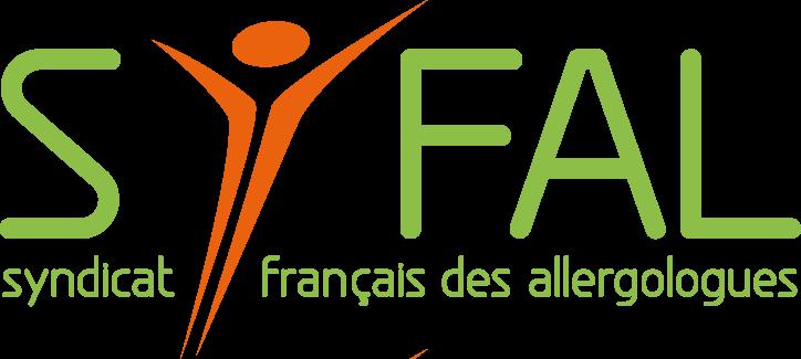 Logo SYFAL